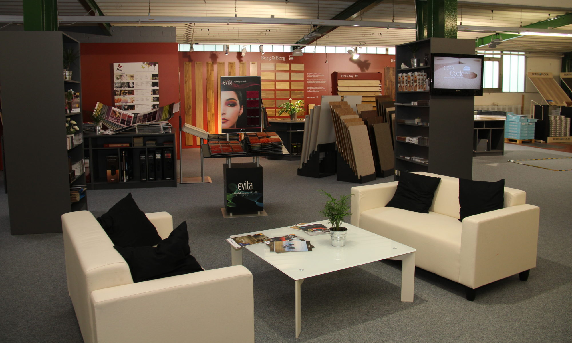 Holz & Ladendesign Velten